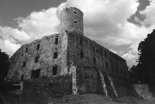 gorny zamek s