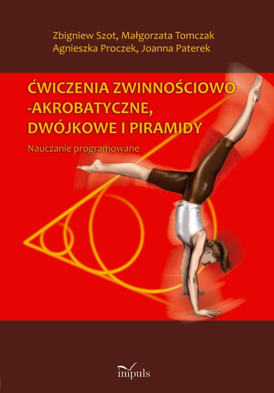 cwiczenia zwinnosciowo-akrobatyczne okladka s
