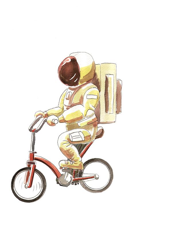 kosmonauta 1 s